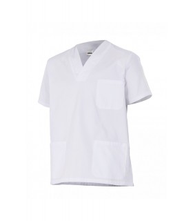 Comprar Casaca 535205 pijama de manga corta 100% Algodón. Velilla