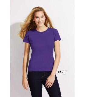 Comprar Camiseta 11386 MISS de mujer con cuello redondo. Sols