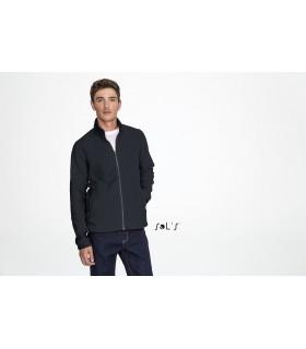 Comprar Chaqueta NORMAN 02093 Polar liso de hombre. Sol´s