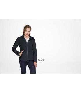 Comprar Chaqueta NORMAN 02094 Polar liso de mujer. Sol´s