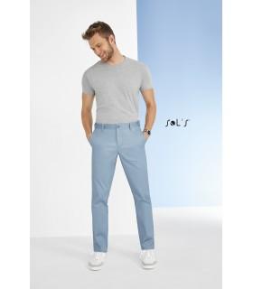 Comprar Pantalón JARED MEN 02917 elástico de satén. Sol´s