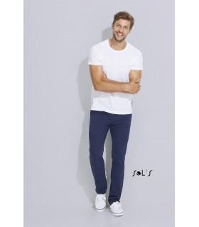 Comprar Pantalón JULES MEN 01424 de sarga elástica. Sol´s