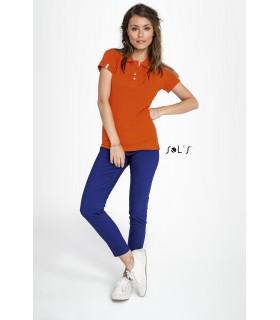 Comprar Pantalón JULES WOMEN 01425 de sarga elástica. Sol´s