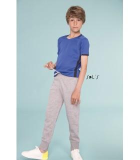Comprar Pantalón de chándal Jake 02121 de niños de corte ajustado. Sols