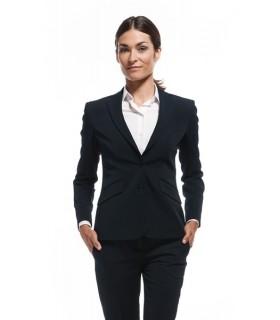 Comprar Americana 2022-6173 de traje para señora de sarga elástica. Dacobel