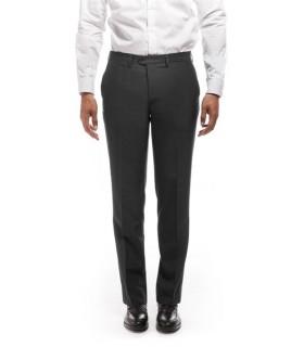 Comprar Pantalón 100-6180 de traje sin pinzas. Dacobel