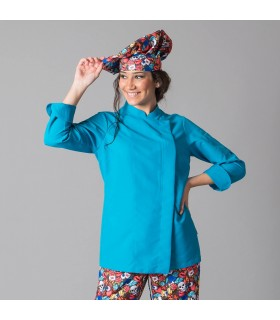 Comprar Casaca 9485 Miranda de mujer con manga larga con tejido Aerosilver. Garys