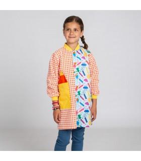 Comprar Baby colegial 3082 con Diseño GARABATOS. Garys
