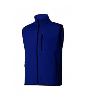 Comprar Chaleco 205905 Softshel. Velilla