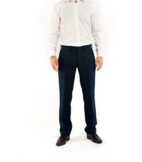 Pantalón 106-6179 de caballero sin pinzas. Dacobel