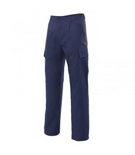 Comprar Pantalón básico con bolsillo de carpintero. Outlet