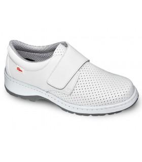Comprar Zapato MILAN-SCL PERFORADO con cierre de velcro, ligero y flexible. Dian