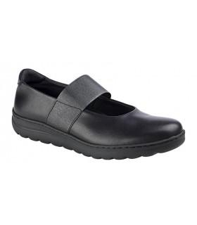 Comprar Zapato SOFIA de mujer tipo salón de piel micro. Dian