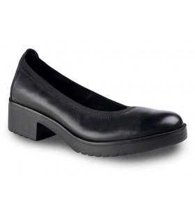Comprar Zapato ROMA de mujer tipo salón con elástico en todo el contorno. Dian