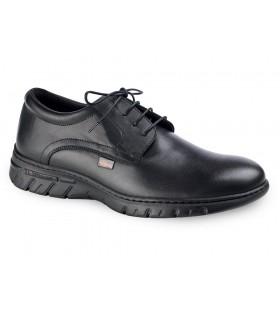 Comprar Zapato BERNA tipo blucher, corte de piel micro. Dian