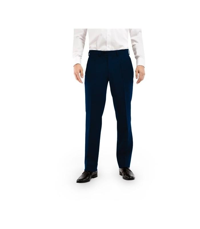Pantalón 111-2007 de traje con 1 pinza. Dacobel