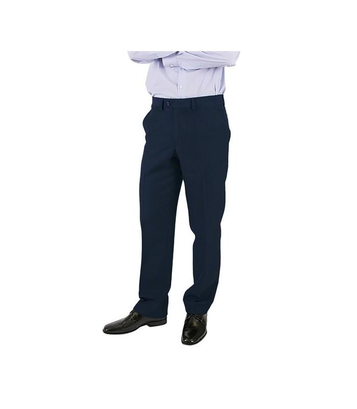 Pantalón 111-6180 de traje con 1 pinza. Dacobel