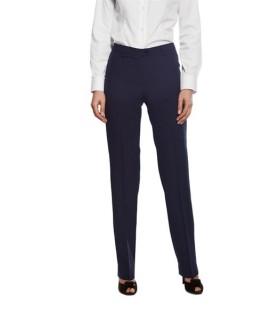 Comprar Pantalón S-2/00-6179 de traje económico sin bolsillos para señora. Dacobel