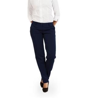 Comprar Pantalón S-21 de traje para señora con corte joven. Dacobel