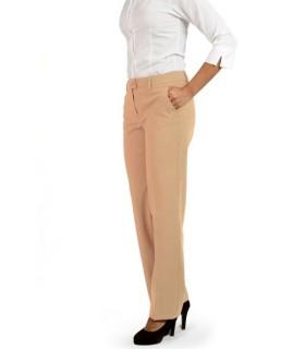 Comprar Pantalón S-10-2009 de traje para señora sin pinzas. Bengalina. Dacobel