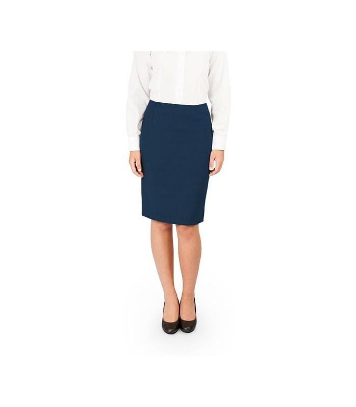 Falda 4004-6180 de traje para señora Strech. Dacobel