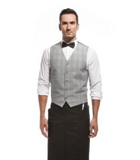Comprar Chaleco 630/06 de caballero de cuadro gales. Dacobel