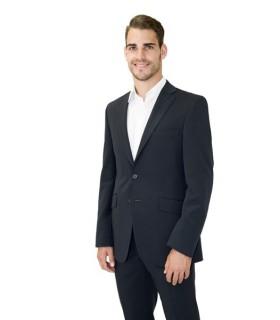 Comprar Americana 1005 de traje para caballero. Entallada. Dacobel