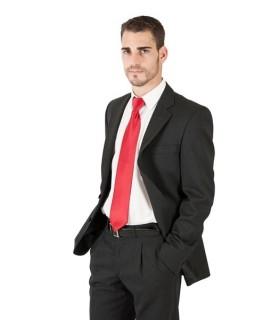 Comprar Americana 1000 de traje para caballero. Dacobel