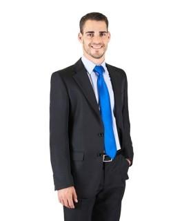 Comprar Americana 223A06-6182 de traje para caballero. Dacobel