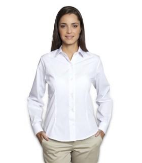 Comprar Camisa Galerna para mujer entallada de manga larga. Adversia