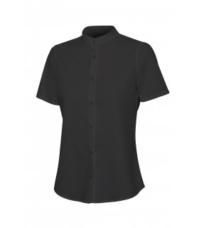 Comprar Camisa 405014S Stretch de mujer de manga corta. Velilla