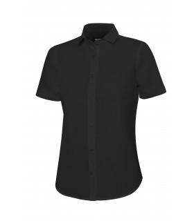 Comprar Camisa 405010 de mujer de manga corta. Velilla