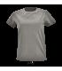 Camiseta 02080 Imperial Fit de MUJER con cuello redondo. Sols