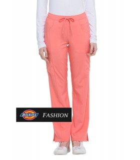 Comprar Pantalón DK010 de mujer. Tiro medio. Elástico. Dickies