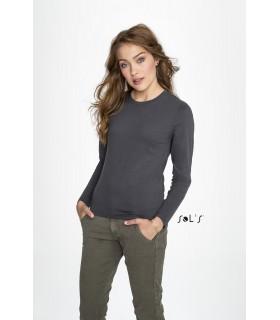 Comprar Camiseta IMPERIAL LSL 02075 de mujer de manga larga. Sols