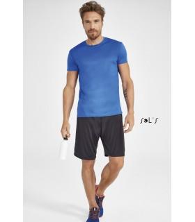 Comprar Camiseta 02995 SPRINT deportiva unisex. Sol´s