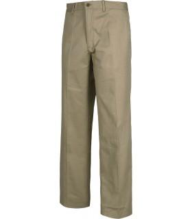 """Comprar Pantalón B1422. Recto tipo """"Chino"""". Nuevo tejido elástico. Workteam"""