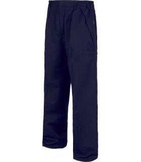 Comprar Pantalón B1497. Ignífugo, antiéstatico. Para soldadura. Arco eléctrico. Workteam