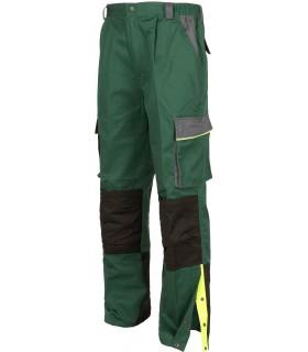 Comprar WF5852 Pantalón recto, multibolsillos