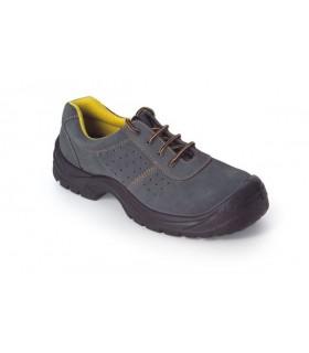 Comprar P2501 Zapato de serraje con cordones