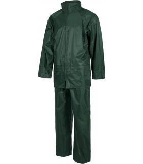 Comprar Conjunto S2000 chubasquero con capucha y pantalón