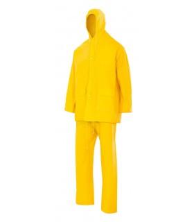 Comprar Conjunto 19000 chubasquero con capucha y pantalón. Velilla