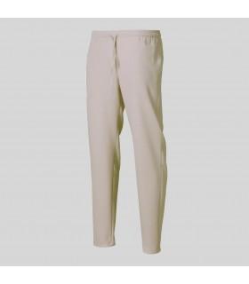 Comprar Pantalón 7049 Unisex de goma entera y cordón ajustable, con tejido X.LINEN. Garys
