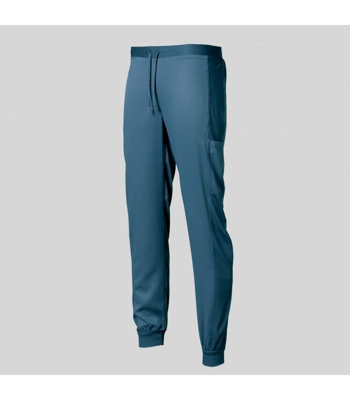 Pantalón 7042 Jogger Unisex con tejido Peach. Garys