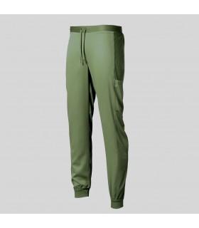 Comprar Pantalón 7042 Jogger Unisex con tejido Peach. Garys