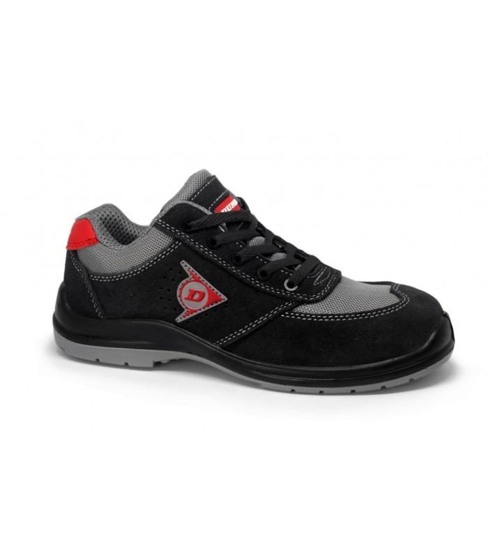 Zapato FIRST ONE ADV-EVO BASIC de seguridad S3. Dunlop