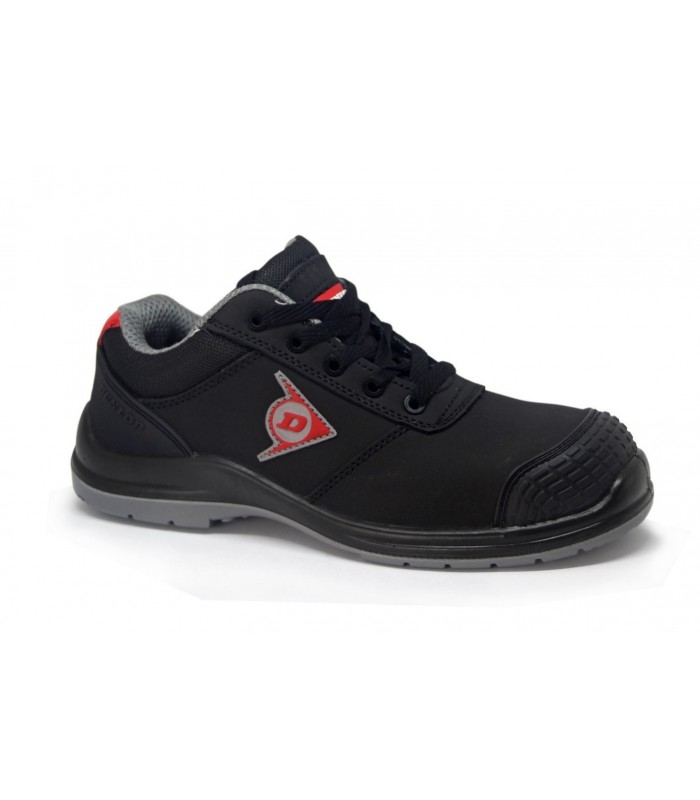 Zapato FIRST ONE ADV-EVO LOW de seguridad S3. Dunlop