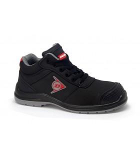 Comprar Zapato FIRST ONE ADV-EVO HIGH de seguridad S3. Dunlop