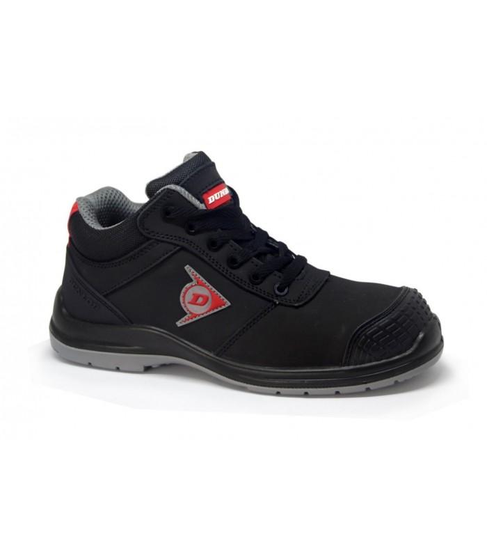 Zapato FIRST ONE ADV-EVO HIGH de seguridad S3. Dunlop