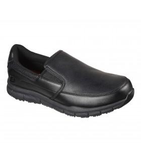 Comprar Zapato SK77157EC NAMPA - GROTON DE HOMBRE. SKECHERS